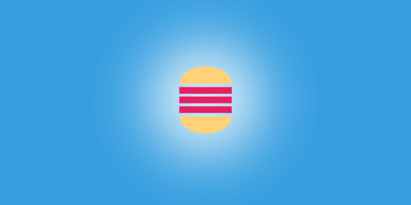 hamburger menu