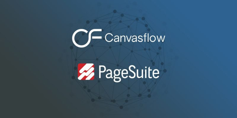 pagesuite partnership